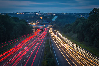 Highway | London Driving School