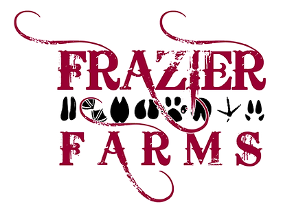 Frazier Farms Exotics