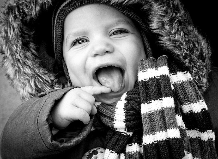Babyfotografie Coburg