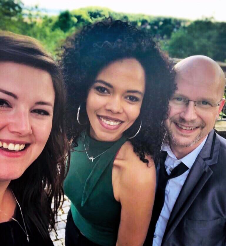 Agentur Traumhochzeit Hochzeitssängering Sonneberg
