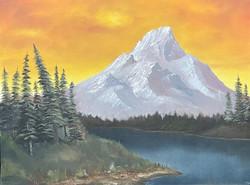 """""""kostas mountains"""""""