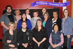 Akl Mentors training - Nov17