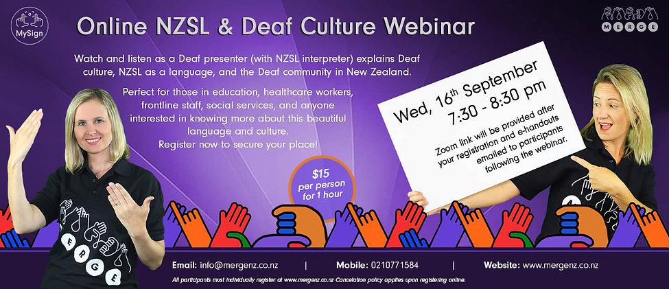 MySign - Deaf Culture - website - Sept20