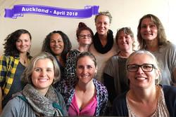 Akl Mentors training - Apr17