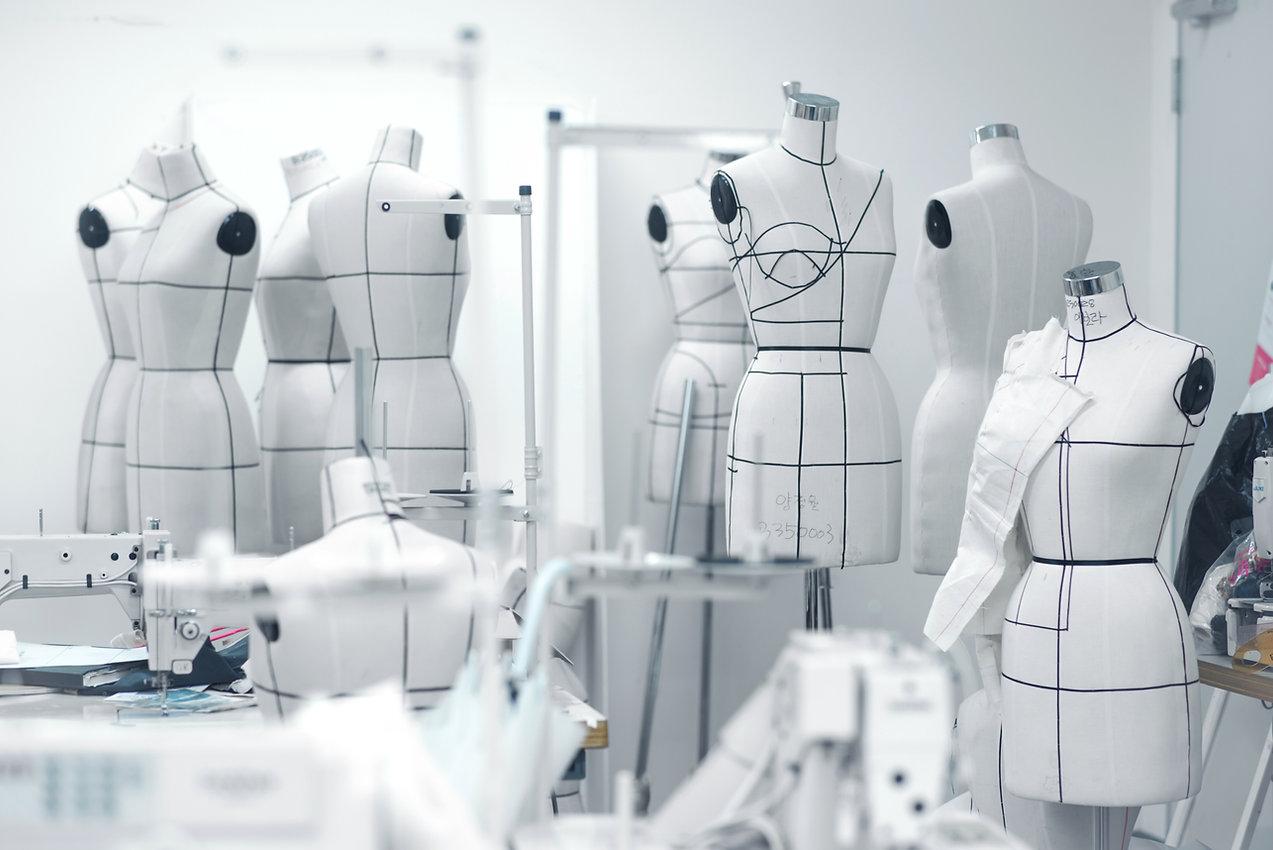 Design de Moda Models