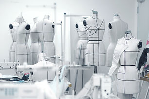 Models Fashion Design