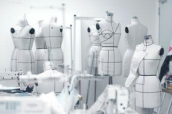 Fashion Design Models
