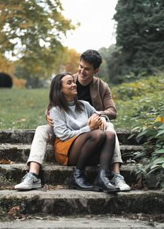 Etienne & Joanna