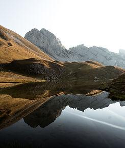 Lac de Peyre - Pny Photographie