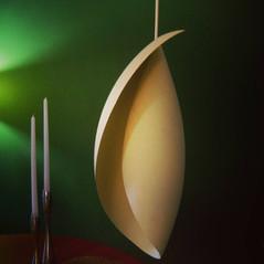 L C I pendantlight