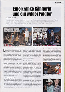 2017.05.28. Countrifestival Uster Countr