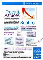 Trucs et Astuces 3 chênes Christine Klein