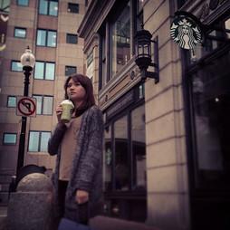 Portrait - Boston Series