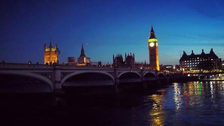 Landscape - London Series