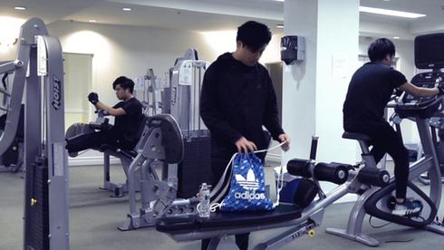 Quintuplets Workout