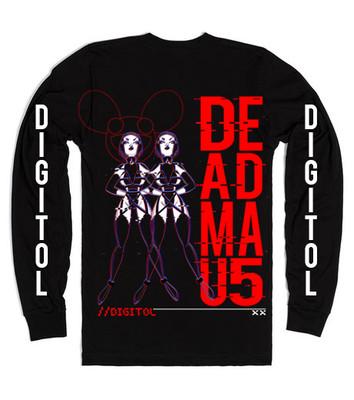Design for deadmau5 2017