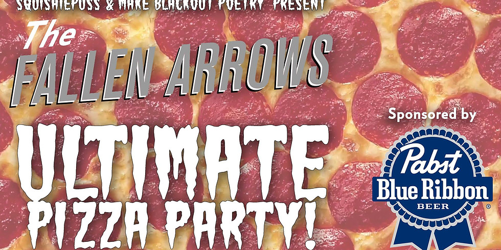 Ultimate Pizza Party