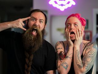Dream Beard Podcast