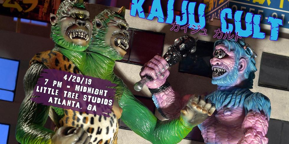 Kaiju Cult