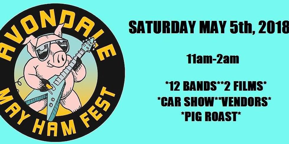 Avondale May Ham Fest