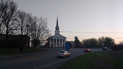 Protocathedral Bardstown