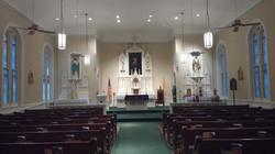 St Michael Fairfield Parish in Network