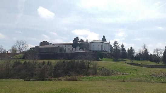 Abbey of Gethsemani
