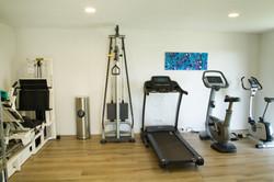 Notre fitness
