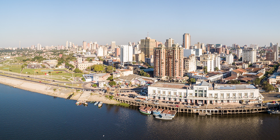 Webinar Paraguay Automobil, Transport, Logistik, alternative Antriebe, nachhaltige Mobilität