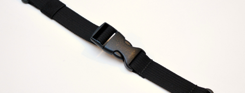 Extra-Chest Strap