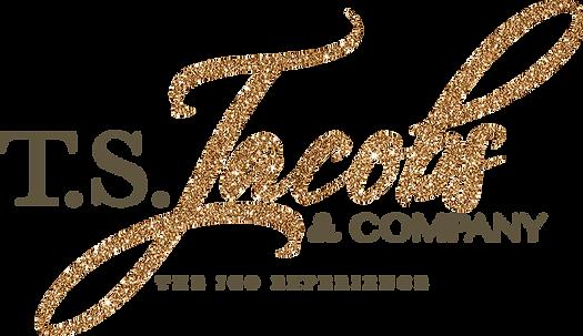 Logo of TS Jacobs and Company.