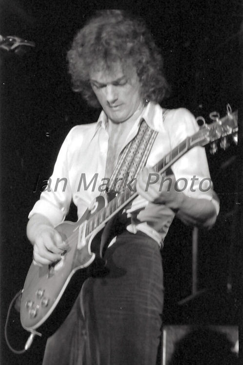 April Wine 8X12 Photo