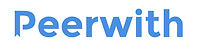 Peer with logo