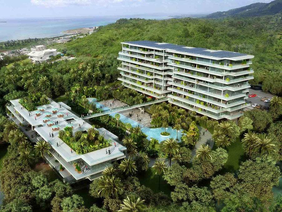 Beacon Hill Condominiums