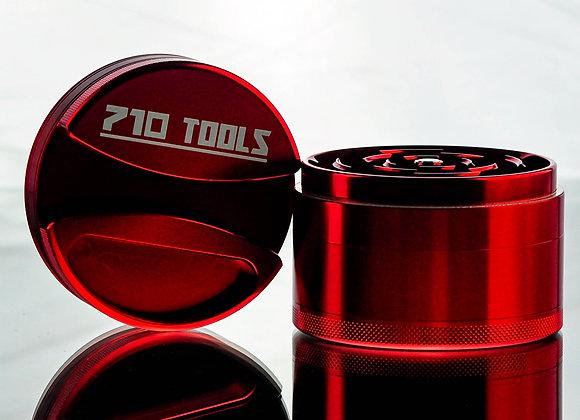710 Tools Four Piece grinder
