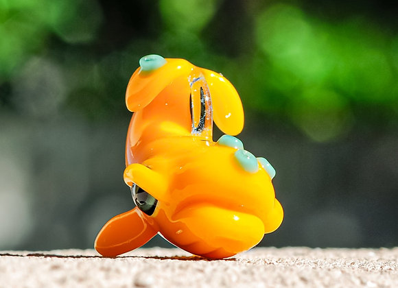 Cat Jive whale pendant