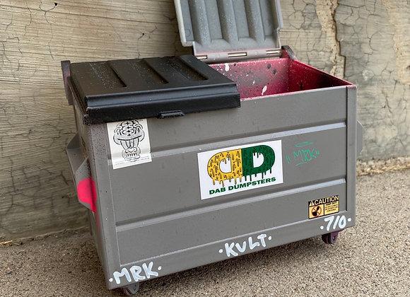 Dab Dumpster