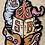 Thumbnail: Salt x Stashbox x Danger Visual mood mat