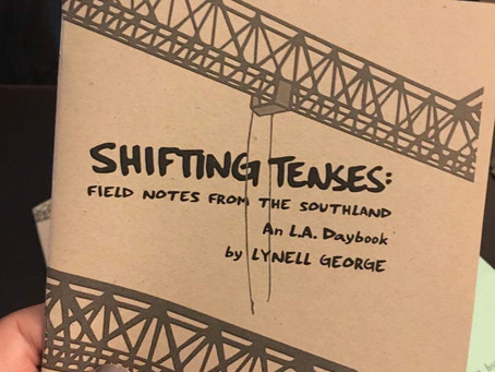 Shifting Tenses -- Notes from the Southland