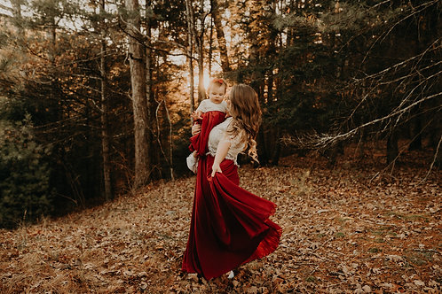 November 15th: 3 PM | Christmas Mini Session