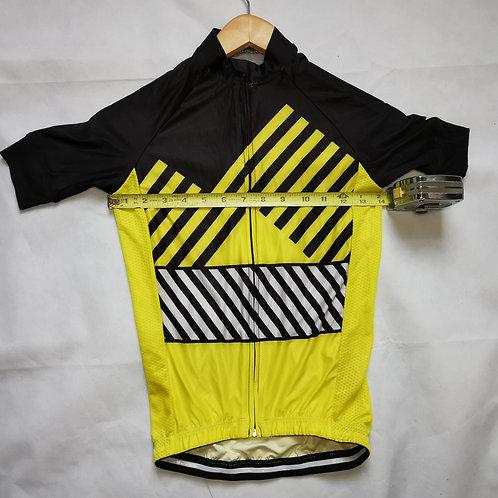 Yellow Stripe Jersey - XXS