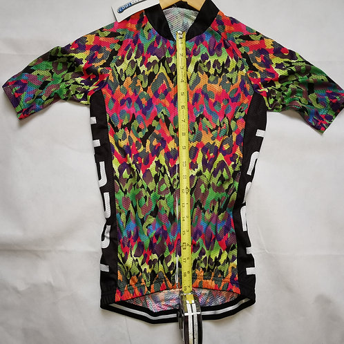 Rainbow Leopard Jersey