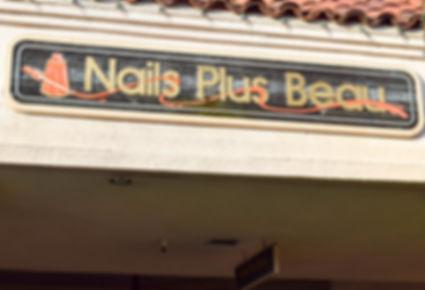 Nails Plus Beau