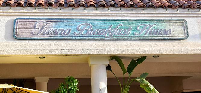 Fresno Breakfast House United States Pavilion West Shopping Center