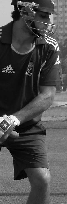 Alex Reese Cricket Services