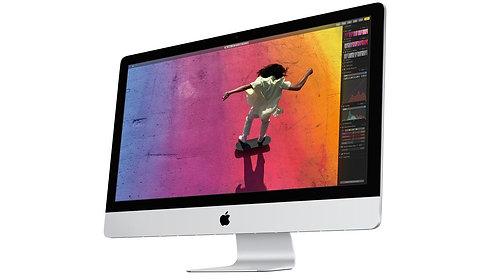Apple iMac 21.5 Finales 2013, 1TB HDD, 8GB RAM