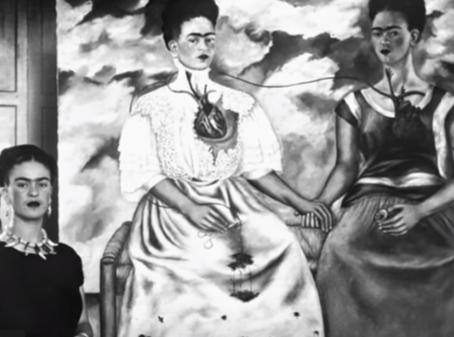 Tour ¡Vive Frida! con Viajes Beyou