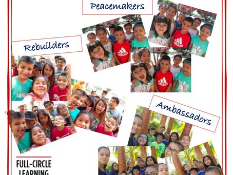 Full-Circle Learning Summer Program 2018