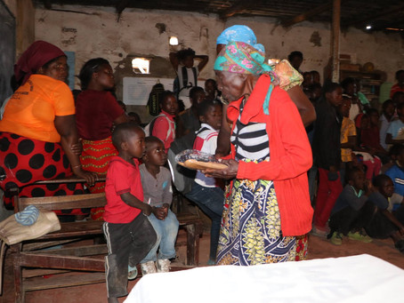 Zambia 2017 3 FCL Schools