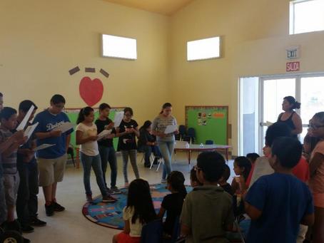 Rancho Sespe Summer School Newsletter 2016: Hearts of Sage